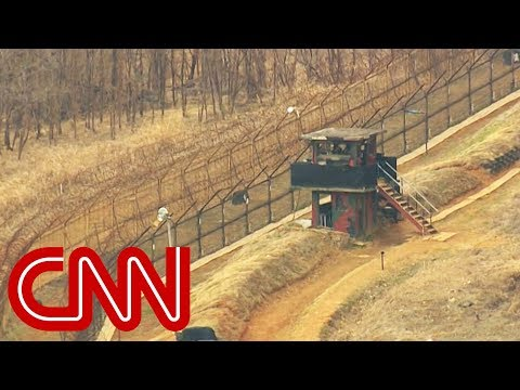 Another North Korean soldier escapes to South Korea
