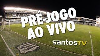 Acompanhe ao vivo, diretamente da Vila Belmiro, o aquecimento para a partida entre Santos e Palmeiras, pela nona rodada do...