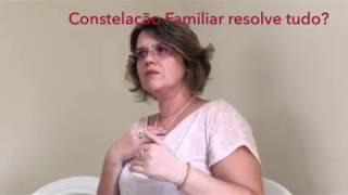 Constelação Familiar resolve tudo?