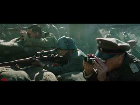 Beneath Hill 60 - Sniper Scene