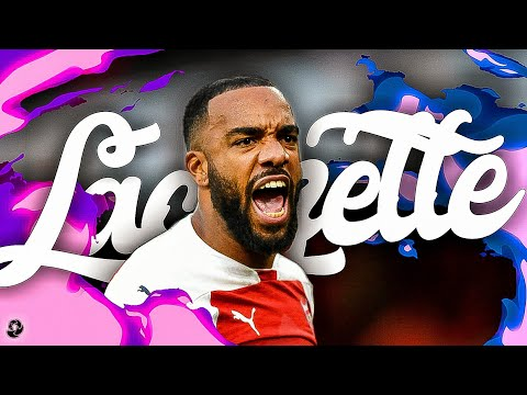 Alexandre Lacazette - Incredible Goals, Assists & Skills - UNSTOPPABLE 2018/19 🔥