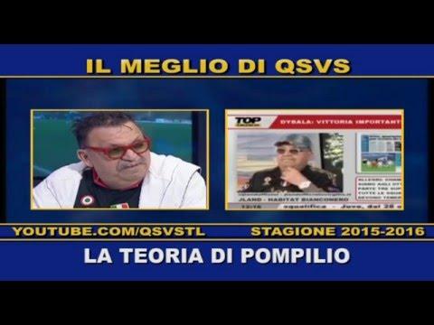 qsvs - la teoria di pompilio sulla sfida in champions della juve