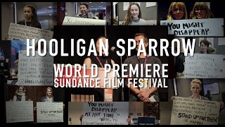 Hooligan Sparrow - Audience Response