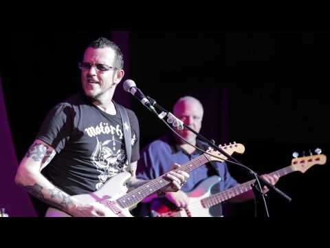 Boss You Around - Gary Hoey at The 2016 Dallas International Guitar Show