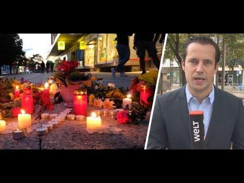 """Randale in Chemnitz: """"Die Polizei war nicht aufgest ..."""