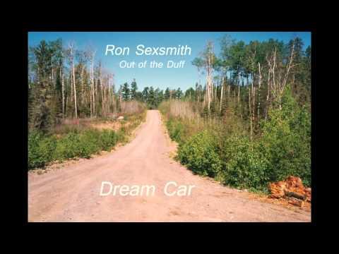 Ron Sexsmith  -  Dream Car