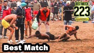 (ਇਕ ਮੈਚ 24 ਜੱਫੇ ) Best Match: Surakhpur VS Nakodar (Mohem Kabaddi Tournament)🖐🏿👉if you like it deserved and must share👉ਤੁਸੀ ਆਪਣੇ Android ਤੇ iPhone ਫੋਨ ਲਈ Kabaddi365 ਦੀ ਐਪ ਇਨਸਟਾਲ ਕਰਨ ਲਈ ਥੱਲੇ ਦਿੱਤੇ ਲਿੰਕ ਤੇ ਕਲਿਕ ਕਰੋ ! http://www.kabaddi365.com/app👉ਬੈਸਟ ਕਬੱਡੀ ਮੈਚ ਦੇਖੋ : http://www.youtube.com/user/365kabaddi👉ਫੇਸਬੁੱਕ ਪੇਜ:- http://www.facebook.com/kabaddi365👉ਸਾਰਾ ਟੂਰਨਾਂਮੈਂਟ ਦੇਖਣ ਲਈ: http://www.youtube.com/user/kabaddi365f👉Best Video Channel:- http://www.youtube.com/user/365kabaddi👉Facebook Page:- http://www.facebook.com/kabaddi365👉Full Video Channel:- http://www.youtube.com/user/kabaddi365f