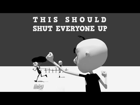 THIS SHOULD SHUT EVERYONE UP - Heru Show episode 13