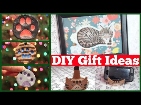 DIY Gifts For Pet Owners! Gift Ideas Under $2