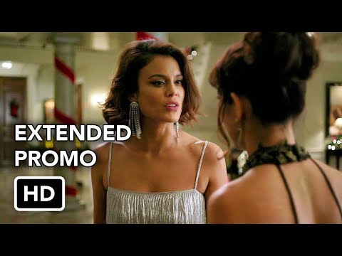 "Dynasty 1x09 Extended Promo ""Rotten Things"" (HD) Season 1 Episode 9 Extended Promo Mid-Season Finale"