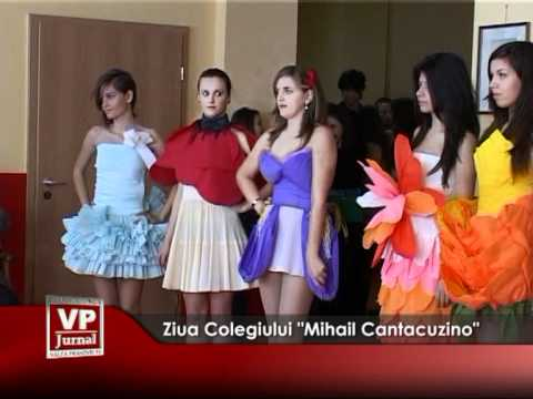 "Ziua Colegiului ""Mihail Cantacuzino"""