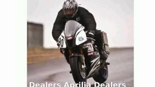 4. 2004 Aprilia RSV 1000 R FACTORY -  Dealers Specs