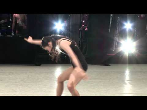 Prix de Lausanne 2012 Videoblog Day 6 - Who's on today