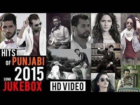 New Punjabi Songs 2016   Non Stop Hits Songs Video Jukebox   Mashup   Punjabi Songs -2016