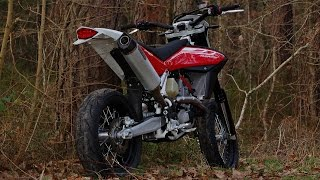 5. Husqvarna SMR 511 | Bikeporn