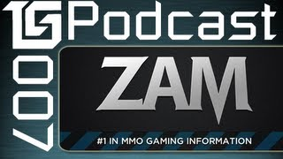 TGS Podcast - #7 ft Mike from ZAMofficial, hosted by TotalBiscuit, Dodger & Jesse!