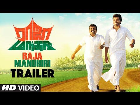 Raja Mandhiri Trailer