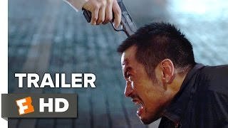 Wild City Official Trailer 1  2015    Action Movie Hd