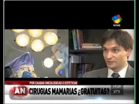 Entrevista al Dr Fernando Felice de America Noticias
