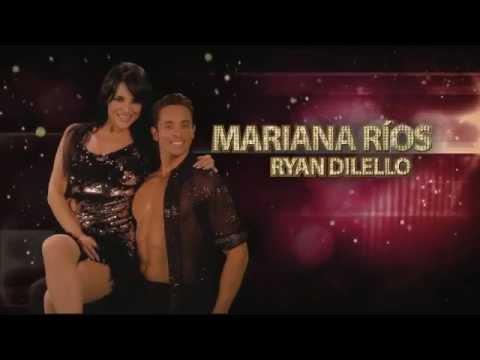 Mariana Rios y Ryan Dilello: Show 2 - Thumbnail