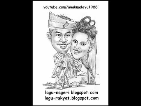 Lagu Kahwin   Kompang Dipalu   YouTube