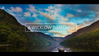 Wicklow Ireland  city pictures gallery : A Wicklow Timelapse HD 1080p