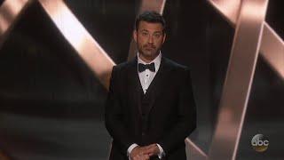 Video Jimmy Kimmel's Emmys 2016 Monologue MP3, 3GP, MP4, WEBM, AVI, FLV April 2018