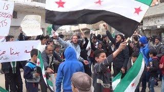 الشارع يرفض تمثيل الفصائل له في اتفاق حمص.. اليكم التفاصيل