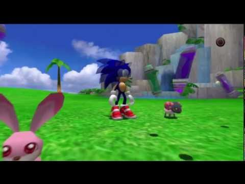 Sonic Adventure 2 Playstation 3