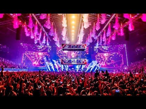 Video Dimitri Vegas & Like Mike - Bringing The Madness 2017