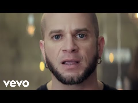ALL THAT REMAINS - What If I Was Nothing