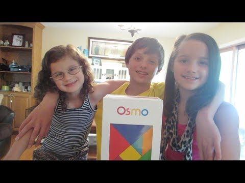 What the Osmo is This?  | Brand New Interactive Toy! (WK 176.7) | Bratayley