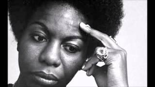Nina Simone - Just Say I Love Him (lyrics)