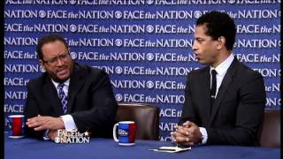Face The Nation with Bob Schieffer - Why is the Trayvon Martin Case important?