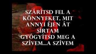 Toni Braxton-Un-Break my heart magyar fordítás un break my heart gyógyítsd meg a szívem