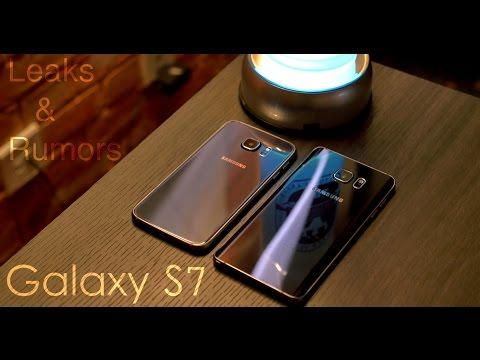 samsung galaxy s7 - lo smartphone tanto atteso
