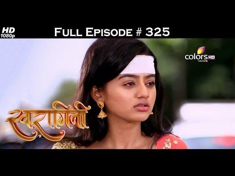 Swaragini--23rd-May-2016--स्वरागिनी--Full-Episode-HD