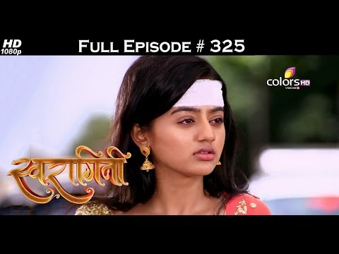 Swaragini - 23rd May 2016 - स्वरागिनी - Full Episode (HD)