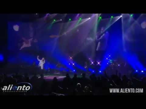 Marco Barrientos - Concierto Ilumina - 03 Me Presentare