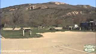 Goleta (CA) United States  City pictures : CampgroundViews.com - Gaviota State Park Campground Goleta / Santa Barbara California CA