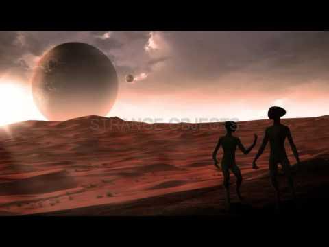 Anomalies Mars