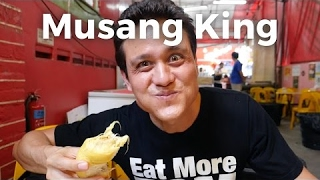 Video Musang King Durian: The BEST Durian In The World! MP3, 3GP, MP4, WEBM, AVI, FLV Desember 2018