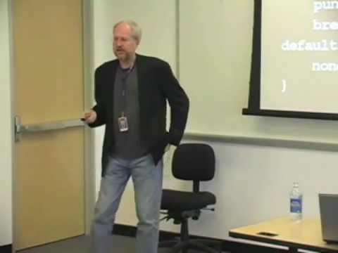 Douglas Crockford - The JavaScript Programming Language