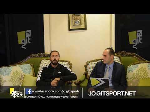 محمود الحديد:  لغة الأرقام والإحصائيات منصفة، وهذا هو شباب الأردن الذي نريد