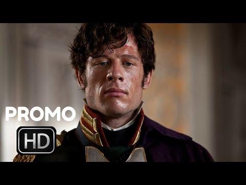 War & Peace 1x02 Promo (HD)