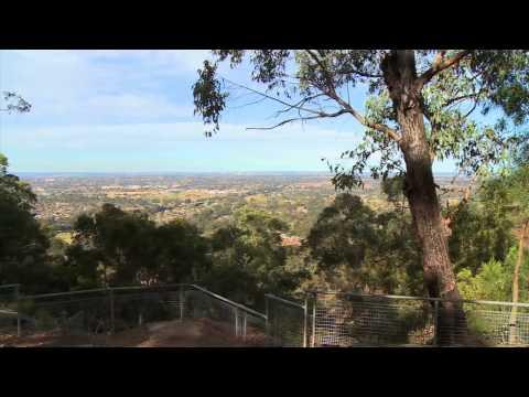Glenbrook, New South Wales, Australia Promo Video (видео)