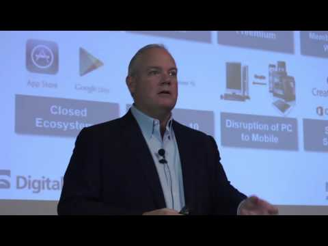 The Future of Digital Publishing