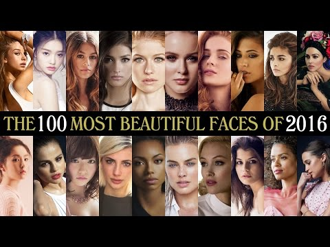 100 Most Beautiful Girls In The World?