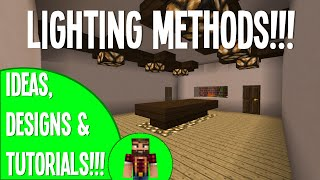 Lighting - Building Tips&Tricks