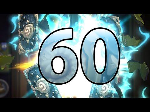 Наур открывает 60 бустеров «Экспедиции в Ун'Горо»
